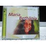 Maria Bethânia, Cd Duplo Série Bis, Lacrado 2002 28 Faixas