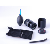 Kit Limpia Limpieza Sensor Ccd Cmos Sensorklear Lupa Lenspen
