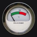 Reloj Orlan Rober De Temperatura Deutz C/capilar 2 Mts Nuevo