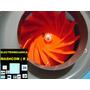Extractor De Aire Forzador De Conductos De 4 Mercadoenvios