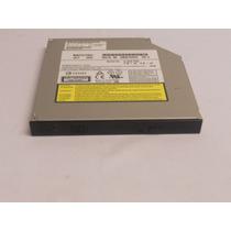 Combo Lector De Cd-rw Dvd-rom Panasonic Ide P/n-ujda760