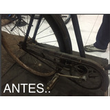Restauramos Bicicletas Clasicas! Pintura - Cromada Repuestos