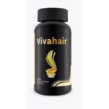 Viva Hair Black 3x Mais Forte 30 Caps Cabelo De Rapunzel!