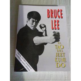 Libro Bruce Lee El Tao Del Jeet Kune Do