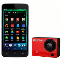 Celulares Baratos Smartphone+camara+microsd 8gb Envio Gratis