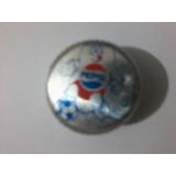 Tampinha De Aluminio, Rosca, Pepsi A Unica No Mercado Livre