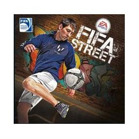Fifa Street Ps3 Jogos Promoção !! Midia Digital Psn
