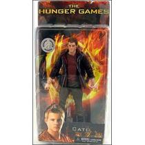 Los Juegos Del Hambre Hunger Games Cato Neca 13.5cms