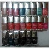 Dior Esmaltes (várias Cores) R$75,00 Cada