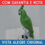 Caturrita Porcelana Vista Alegre Original C/ Nota