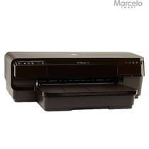 Impressora Hp Officejet Oj7110a A3 C/ Nota Fiscal S/ Juros