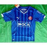 Camiseta Independiente Original Puma Nueva Alternativa