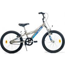 Bicicleta Olmo Reaktor Rodado 20 Aluminio Nuevas Varon