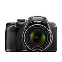 Camara Nikon P530 16mp 42x Zoom 1080 Full H Lcd 3.0 Belgrano