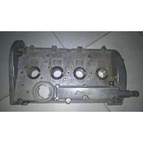 Tampa De Válvulas Alumínio Vw Golf Audi A3 Motor 180cv 1.8t