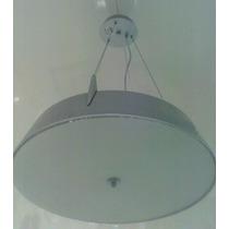 Lámpara De Techo Colgante Gris Moderna Cocina Hogar Sala
