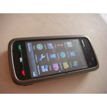 Nokia 5233 Wifi, Telcel, Usado, Funcionando
