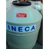 Tanque De Agua Ineca - 1000 Lts Tricapa- Imp. Precios