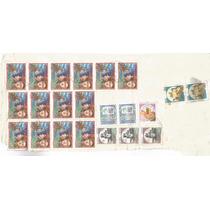 Filatelia: Selos Para Coleção República Italiana