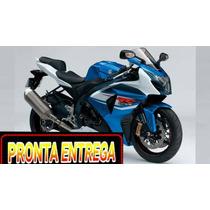 Adesivo Suzuki Srad Gsxr1000 2014/2015
