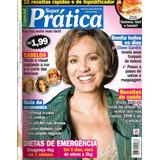 Revista Pacote De 4 - Eliane Giardini - Suzana Vieira