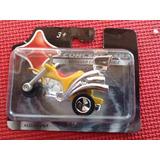 Kid Conecction Moto De 3 Llantas