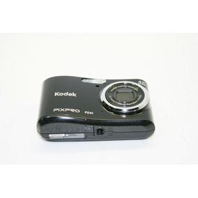 Camara Compacta Kodak Fz41