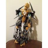 Muñeco Transformer Hero