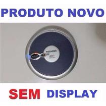 Disc Man / Discman Toshiba - Novo - Sem Display