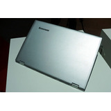 Ultrabook Lenovo Yoga 2 Pro I5 8gb Disco Ssd 128gb Tactil