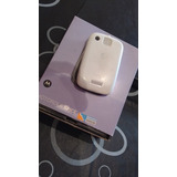 Motorola Spice Blanco