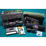 Atn X-sight Ii Hd 3-14 + Kit Predator