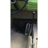 Accesorio Pedal Acelerador Vocho Aluminio Billet Aluminio