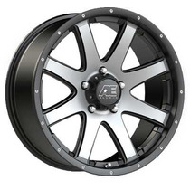 Rin 015 American Eagle 17x8 6-5.5 Superfins