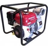Motobomba Gp160 163cc 3 1100 Lt/min |wl30xm-mf | Honda
