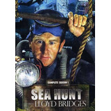Aventura Submarina-l Bridges -dub. E Leg-6 Dvds-frete R$7,00
