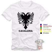 Camiseta Marca Cavalera Camisa Super Promoção Barata