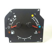 Marcador Combustivel E Temperatura Versailes / Royale