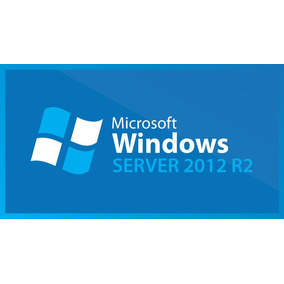 Windows Server 2012 R2 Standard / Datacenter - Ativa Online