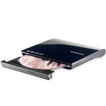Grabadora Lectora Dvd Cd Samsung Externa Slim Usb Se-s084c