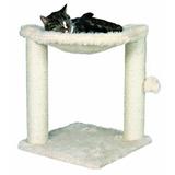 Cama Alta Con Area Para Juego De Gato Mascotas