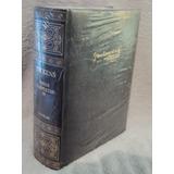 Dickens Obras Completas Tomo 9 Ed Aguilar