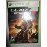 Xbox 360 Gears Of War 2 Original