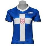 Camisa Vasco Feminina Penalty 2013