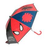 Paraguas Spiderman Sombrilla Niño Morph
