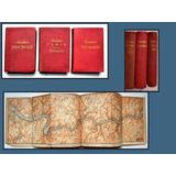 3 Libros Baedeker