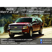 Renta De Autos Economicos........