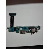 Flex De Carga Completo Samsung 6 Edge