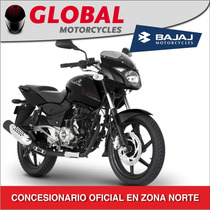 Rouser 180 Bajaj 0km Entrega Inmediata Global Motorcycles