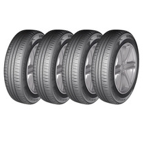 Jogo 4 Pneus Michelin Energy Xm2 Green X 195/55r15 85v